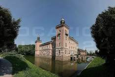 ESMT Schloss Gracht - Castello in Erftstadt