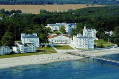 Grand Hotel Heiligendamm - Hotel in Bad Doberan