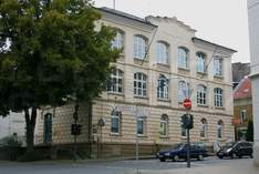 Bandwirkermuseum Ronsdorf - Museo in Wuppertal