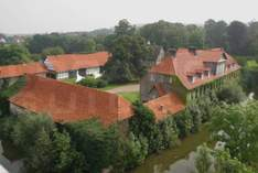 Rittergut Remeringhausen - Manor house in Stadthagen