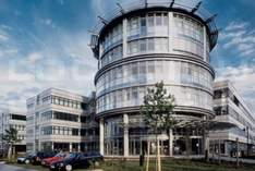 Regus SAP Partnerport Walldorf - Konferenzraum in Walldorf