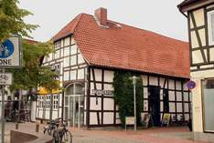 Stadtmuseum Burgdorf - Museo in Burgdorf