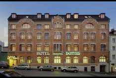 Grand City Hotel Domus Kassel - Hotel in Cassel