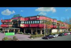 Best Living Hotel Arotel - Hotel in Nuremberg