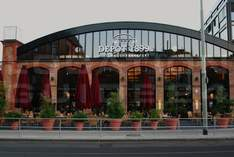 Depot 1899 - Event venue in Frankfurt (Main) - Company event