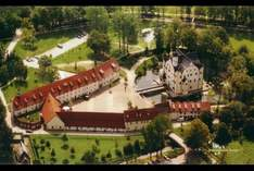 Wasserschloss Klaffenbach - Wedding venue in Chemnitz