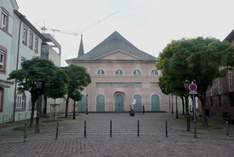 Stadttheater Aschaffenburg - Theater in Aschaffenburg