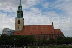 St. Marienkirche - Church in Berlin