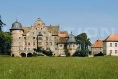 Schloss Eyrichshof - Wedding venue in Ebern - Wedding