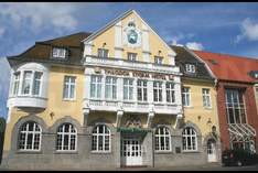 Husums Brauhaus - Party venue in Husum