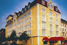 Hotel Victoria - Hotel in Bad Mergentheim