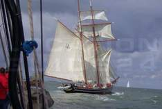 Traditional Sailing Charter - Imbarcazione in Hamm
