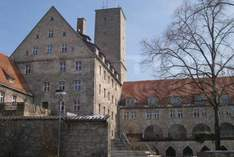 Burg Gaillenreuth - Wedding venue in Ebermannstadt - Family celebrations and private parties