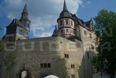 Hotel Schloss Romrod - Palace in Romrod