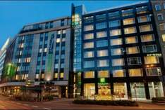 Holiday Inn Düsseldorf City Centre-Königsallee - Hotel in Düsseldorf