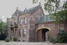 Gut Krusshof - Manor house in Krefeld