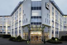 NH Frankfurt Mörfelden - Hotel in Mörfelden-Walldorf