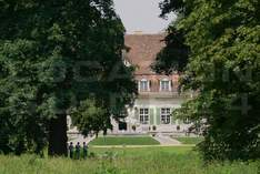 Schloss Kartzow - Palace in Potsdam