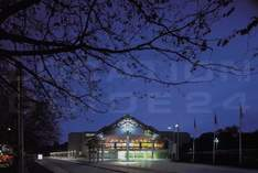 Stadthalle Braunschweig - Event Center in Brunswick