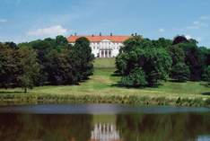 Schloss Cappenberg - Palace in Selm