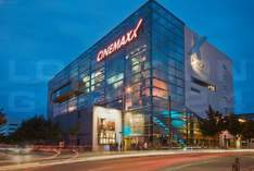 Darmstadt, CineArt Marketing GmbH - Kino in Darmstadt