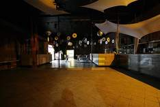 Der Hirsch - Event venue in Nuremberg