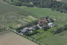 Der Sonnenhof - Farmstead in Stuttgart - Exhibition