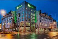 Holiday Inn Fulda - Hotel in Fulda