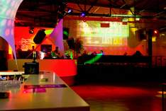 Bootshaus - Event venue in Cologne - Company event