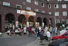 MAGAZIN-Filmkunsttheater - Theater in Hamburg