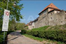 Burg Sternberg - Castle in Extertal