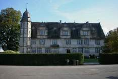 Schloss Wendlinghausen - Palace in Dörentrup