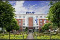 Park Inn by Radisson Kamen Unna - Hotel in Kamen