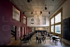 Romanfabrik - Function room in Frankfurt (Main) - Work party