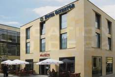 BEST WESTERN Hotel Ostertor - Hotel in Bad Salzuflen