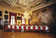 Schloss St. Emmeram / Schloss Thurn und Taxis - Conference room in Regensburg - Conference