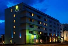 Holiday Inn Express Frankfurt Messe - Hotel in Frankfurt (Main) - Meeting