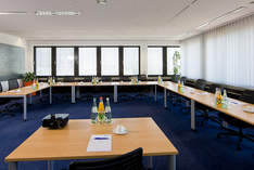 Sirius Konferenzzentrum Offenbach - Congress Center / Convention Center in Offenbach (Main) - Company event