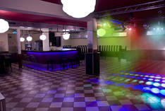 Arena Lounge  - Eventlocation in Berlin - Betriebsfeier