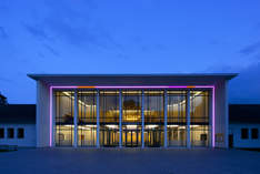 Alte Kongresshalle - Event venue in Munich - Exhibition