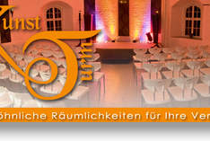 KunstTurm - Weimar - Bar in Weimar - Work party