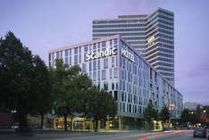 Scandic Hamburg Emporio - Conference hotel in Hamburg - Conference