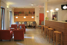 Hotel Agneshof Nürnberg · Partner of SORAT Hotels - Hotel in Nürnberg - Meeting