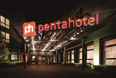 pentahotel Berlin-Teltow - Conference hotel in Teltow - Work party