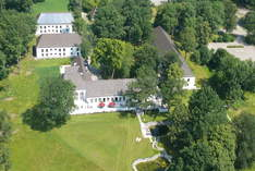 B&O Parkhotel - Wedding venue in Bad Aibling - Exhibition