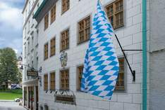 Bier- & Oktoberfestmuseum - Event venue in Munich - Exhibition