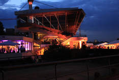 Frankfurter Galopprennbahn - Event venue in Frankfurt (Main) - Work party