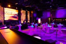 GIBSON - Nightclub in Frankfurt (Main) - Work party