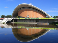 Top-Locationart|Kongresshalle