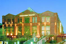 Colosseum Theater Essen - Eventlocation in Essen - Firmenevent